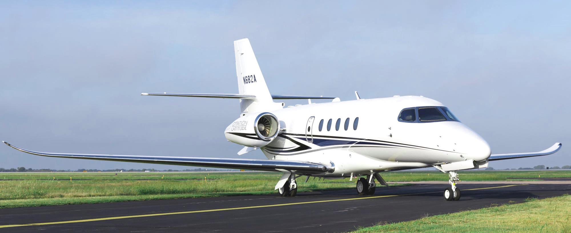 cessna-citation-latitude-business-jet