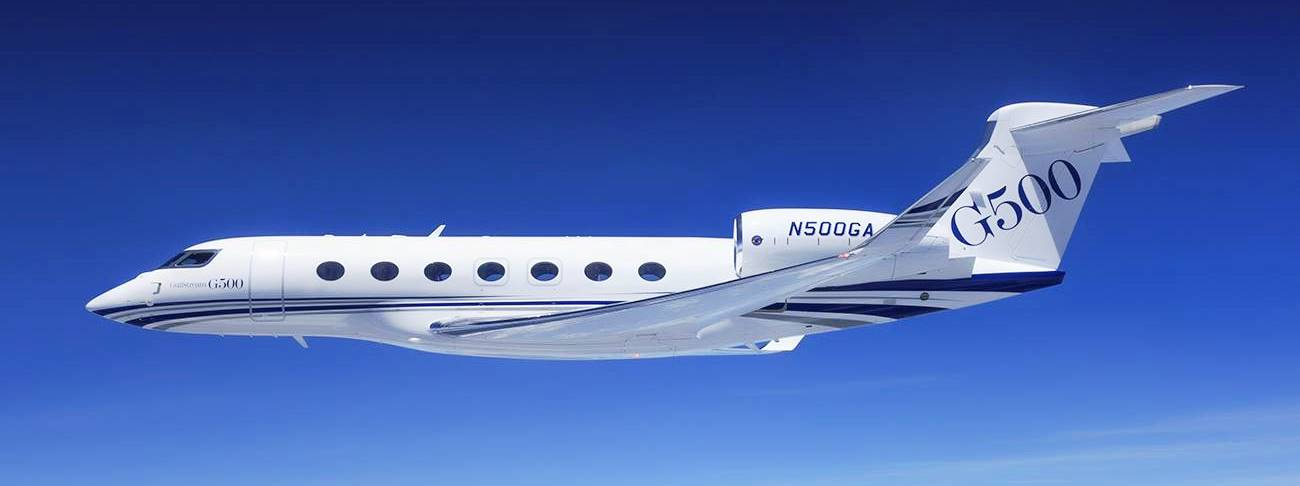 gulfstream-g500-business-jet