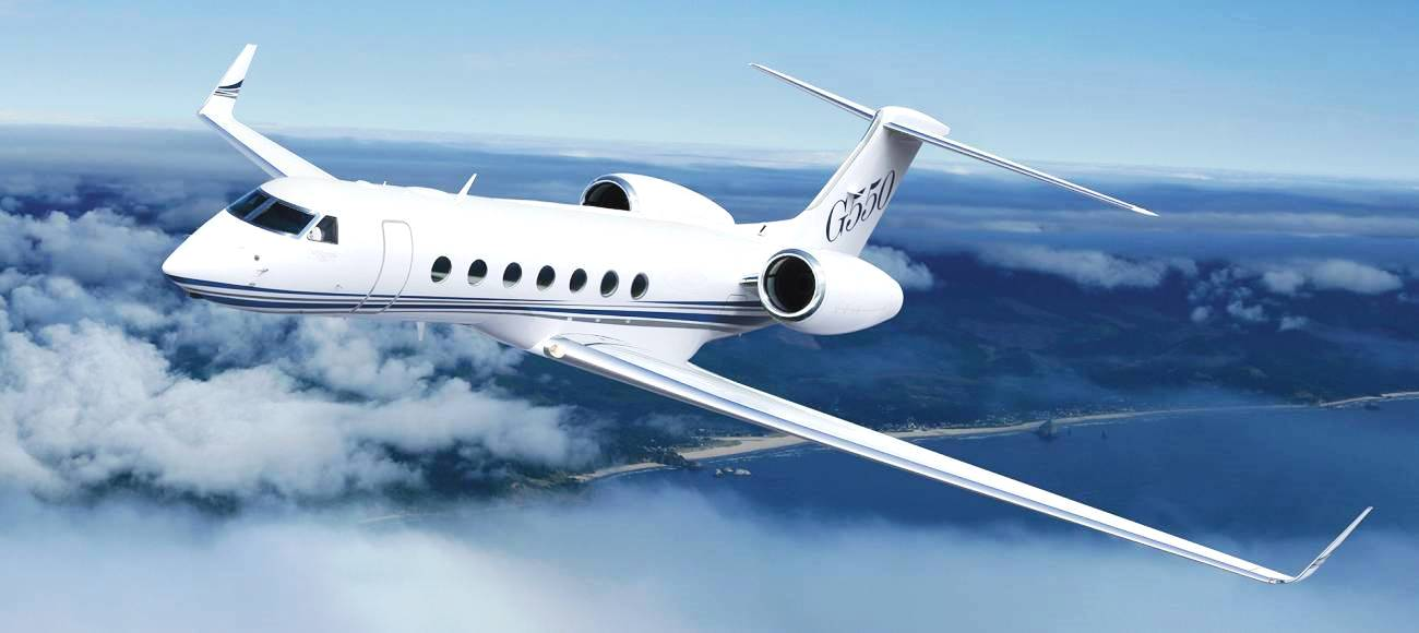 gulfstream-g550-business-jet
