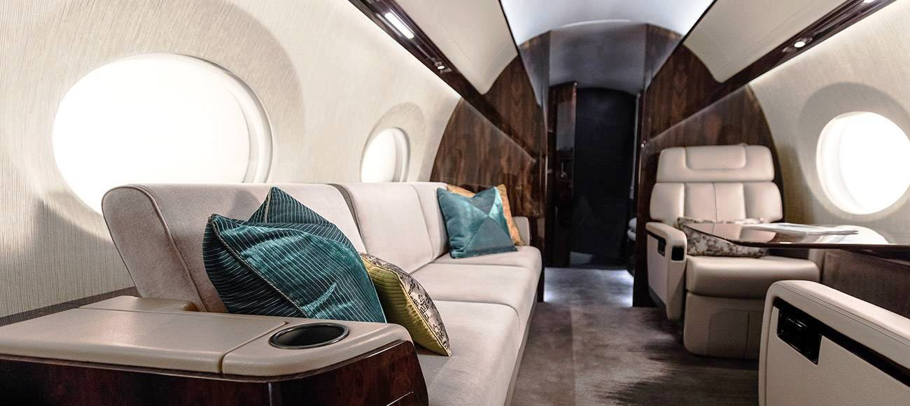 Honda Customer Service Number >> Asia debut for Gulfstream G500 and G600