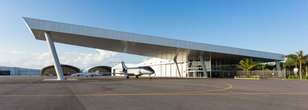 Miami Opa-locka Executive Airport