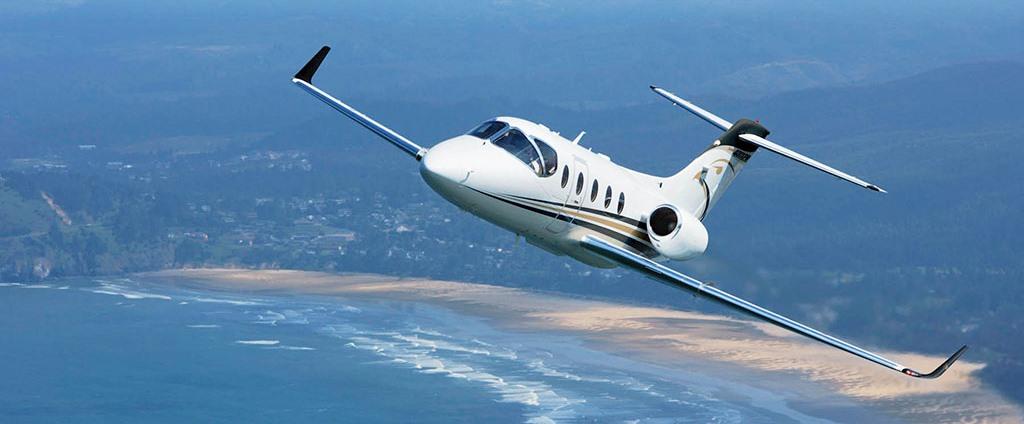 nextant-400a-business-jet