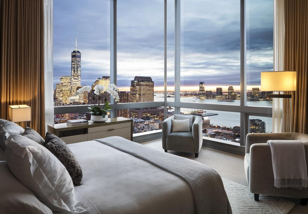 the dominick hotel new york
