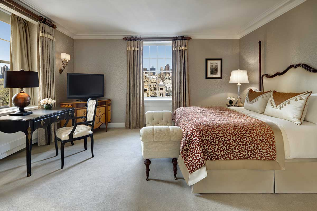 the pierre taj hotel new york room